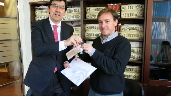 O Consorcio pide ao Concello de Vigo que destine prazas do aparcamento de Porta do Sol aos veciños do Casco Vello