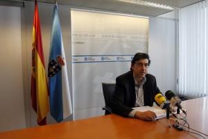 Ignacio López-Cháves rprensa CCVV Comité Executivo e Consello Administración