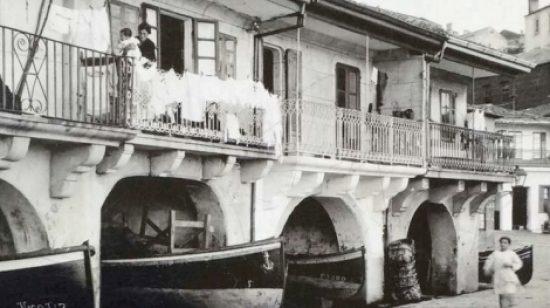 O Consorcio Casco Vello rehabilitará unha vivenda histórica na Ribeira do Berbés