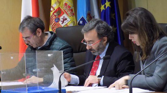 Adxudicadas as cinco vivendas da última promoción executada polo Consorcio Casco Vello de Vigo