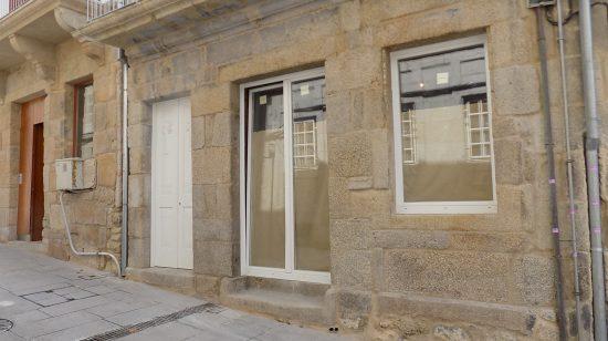 O  CCVV trasladará a súa sede ao número 45 da rúa Ferrería