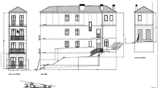 O CCVV  licita dous proxectos de rehabilitación por importe de 1.500.000 euros