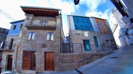 Sorteo de vivendas en Cruz Verde, 12 e Real, 25